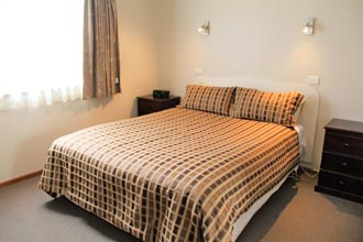 Serviced Apartment at Eureka Lodge Motel - Ballarat